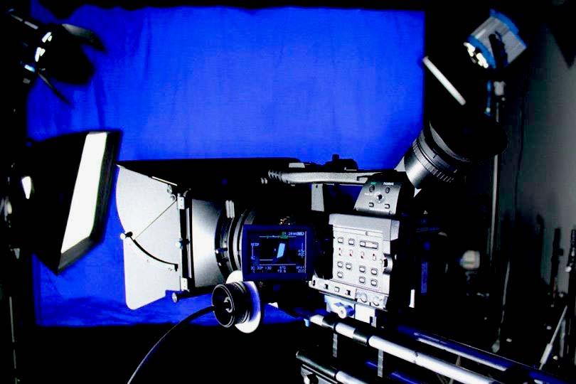studio a video