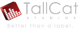 TallCat Studios | Video & Music Production House