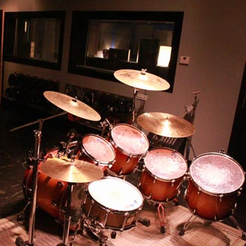 studio a live room and house kit