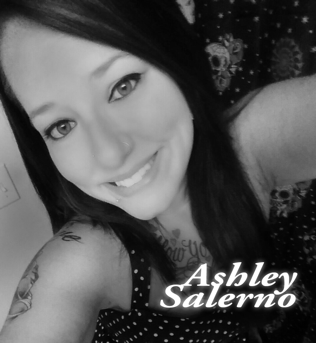 Ashley Salerno