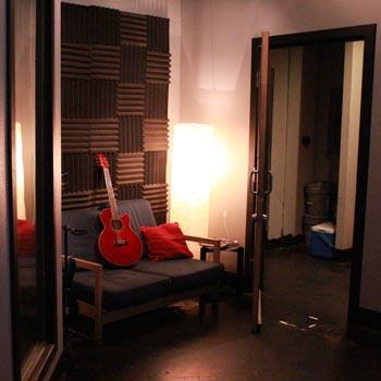 Studio B Room