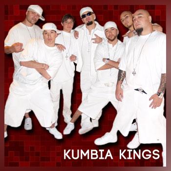 kumbia-kings