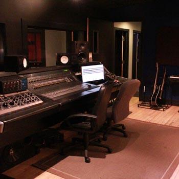 studio a control 2