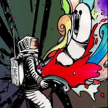 astronautworm