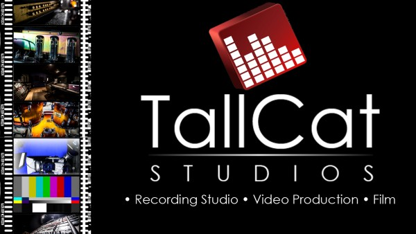 Recording Studio Video Production Thank You